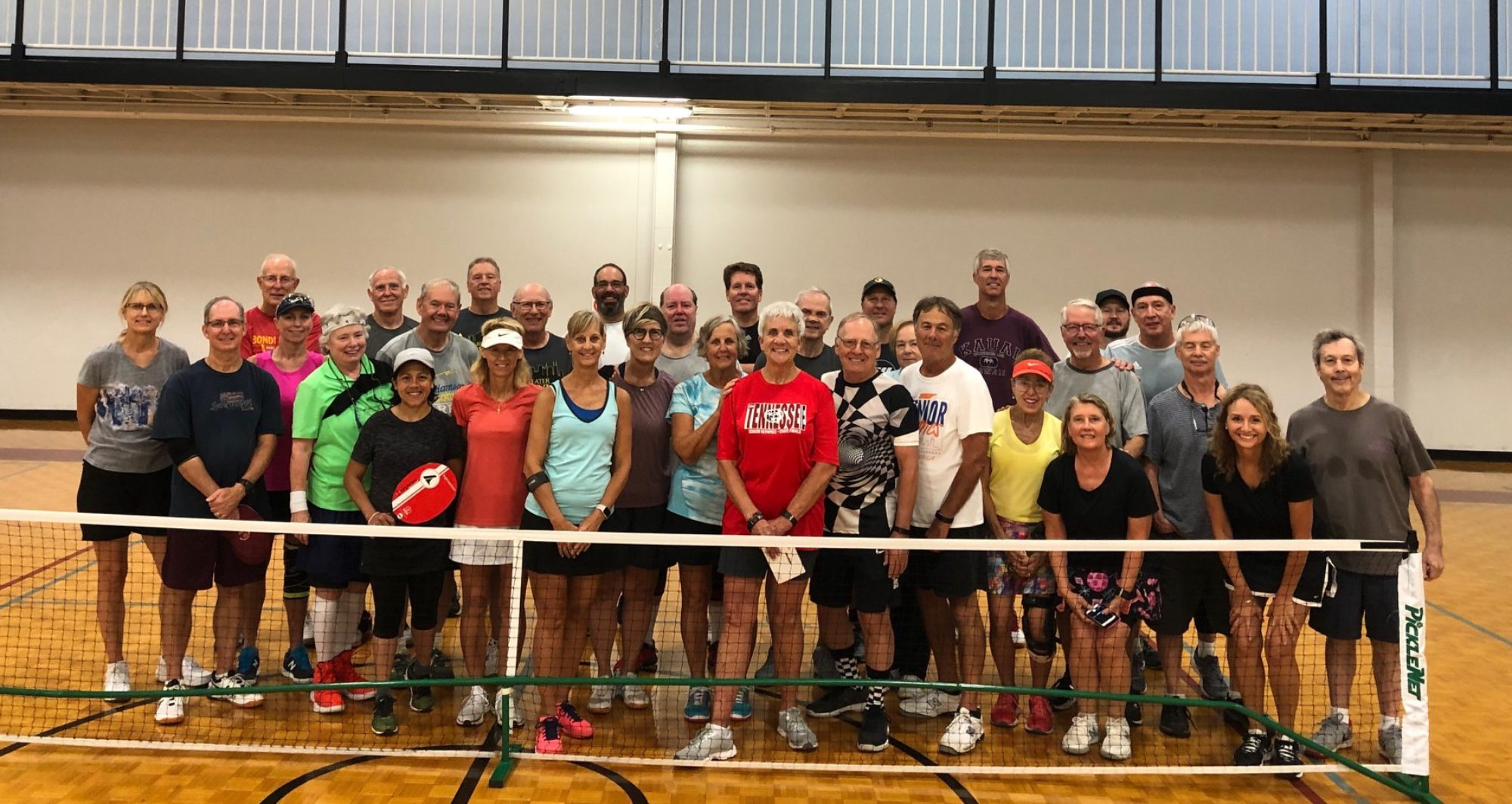 All Things Pickleball in Franklin, TN